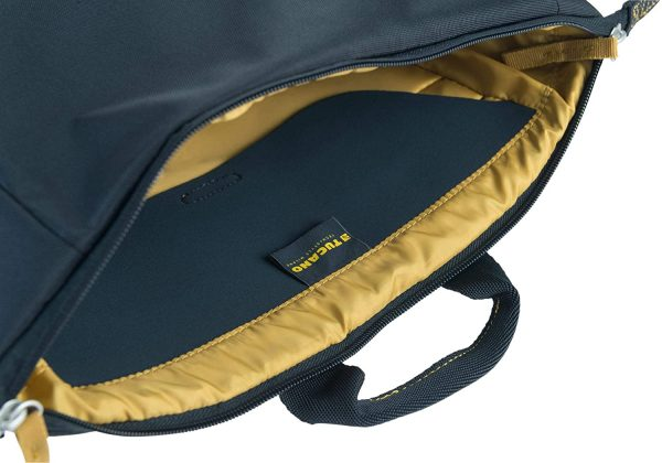 Tucano Smilzo Slim Backpack for laptop 13.3inh and 14inch - Blue