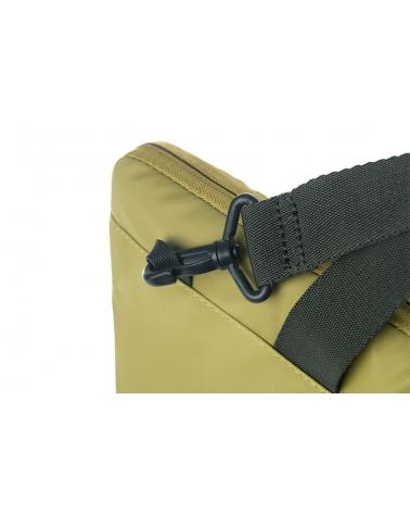 Tucano Minilux Padded Laptop/Shoulder Bag for 13/14 Inch Laptop/Tablet/Netbook/Acid Green