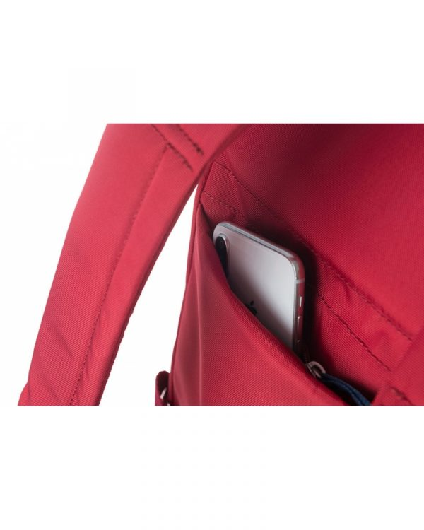 """Tucano Smilzo Red backpack for laptop 13.3"""" and 14"""""""