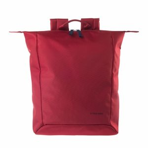 "Tucano Smilzo Red backpack for laptop 13.3"" and 14"""