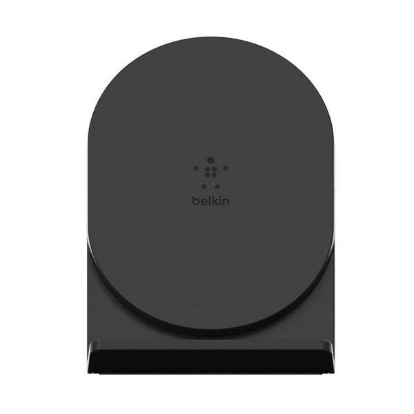 Belkin F7U070btBLK  QI Wireless Charging Pad-Black