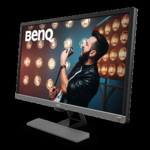 28-inch 4K HDR 1ms Gaming Monitor | EL2870U