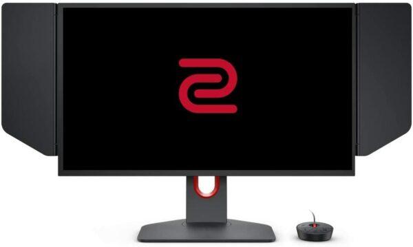 BenQ ZOWIE XL2546K 24.5 inch 240Hz Gaming Monitor
