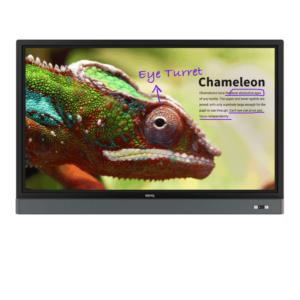 "4K UHD 55""Education Interactive Flat Panel Display"