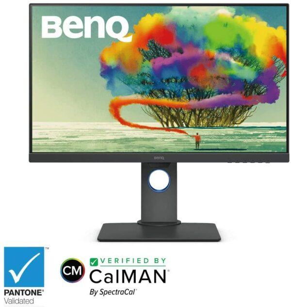 BenQ PD2700U 27 inch 4K Monitor