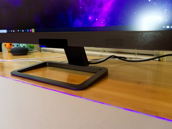 27 inch 144Hz Gaming Monitor with FreeSync, HDRi Technology l EX2780Q
