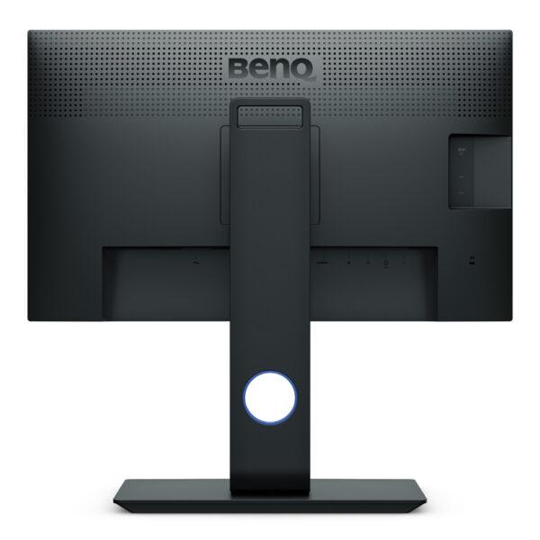 "BenQ 27"" PhotoVue Photographer Monitor (SW270C), 1440P, IPS, 99% Adobe RGB, 100% sRGB/Rec. 709, 97% DCI-P3/Display P3 Color Space, Hardware Calibration, 10 bit, Uniformity, HDR10, USB-C, Video-editing support"
