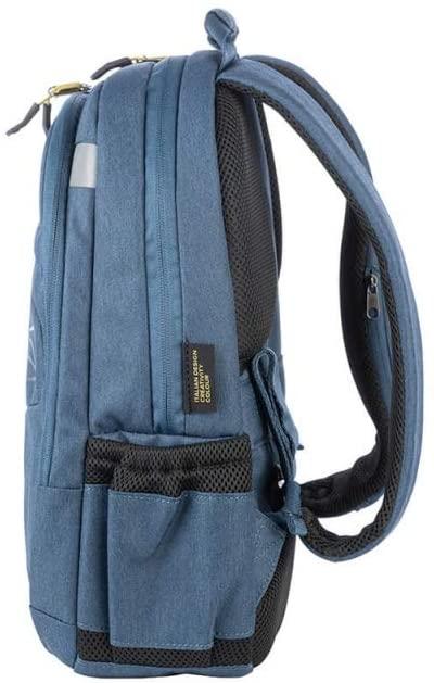 "Tucano - Lato Backpack 14"" Blue"