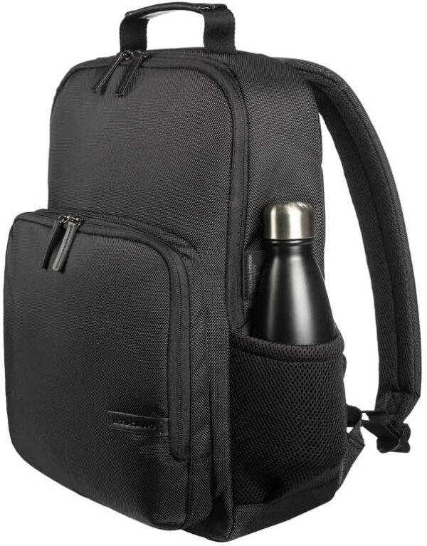 "Tucano – Free & Busy Backpack 15.6"" Black"