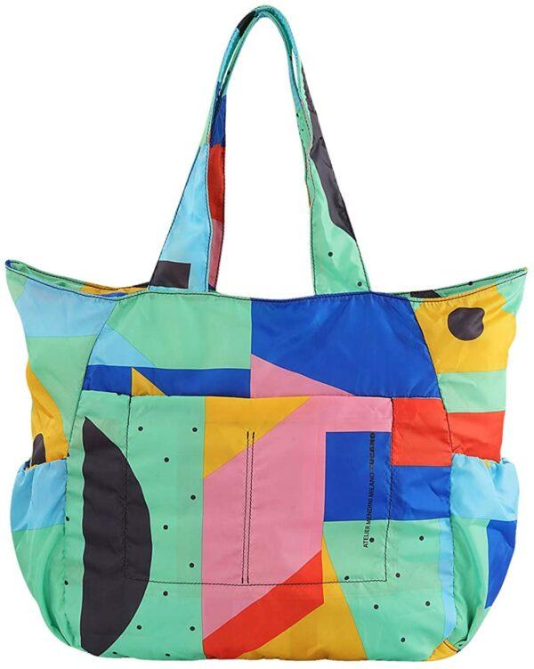 Tucano SHAKE Shopper Bag - Colorful