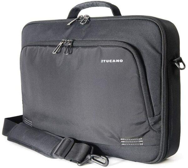 Tucano BFOR15 Forte Padded Laptop Bag15.6'' Black