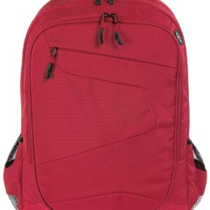 Tucano Lato Laptop Backpack 17 Inch. Red