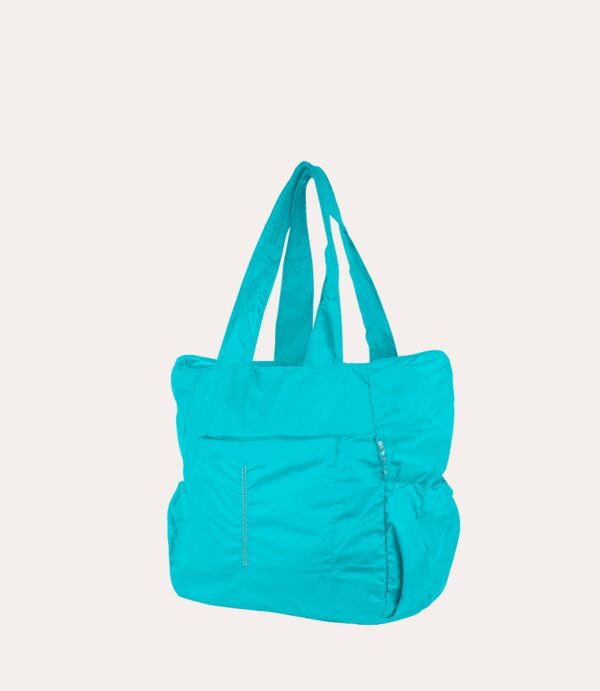 Compatto XL Tote Packable - Light Blue