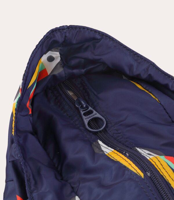 Tucano Shake Shopper Bag - Blue