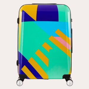 Tucano Shake trolley size M – Colorful