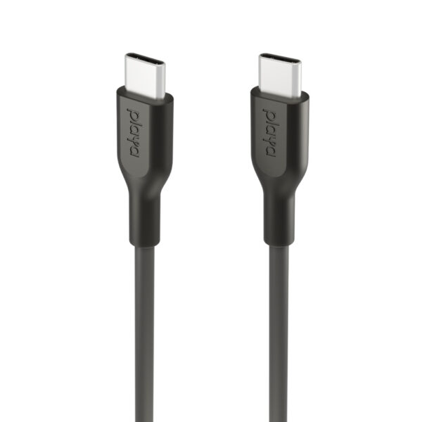 Belkin PMBK2003yz1M 745883791149 USB-C to USB-C Cable
